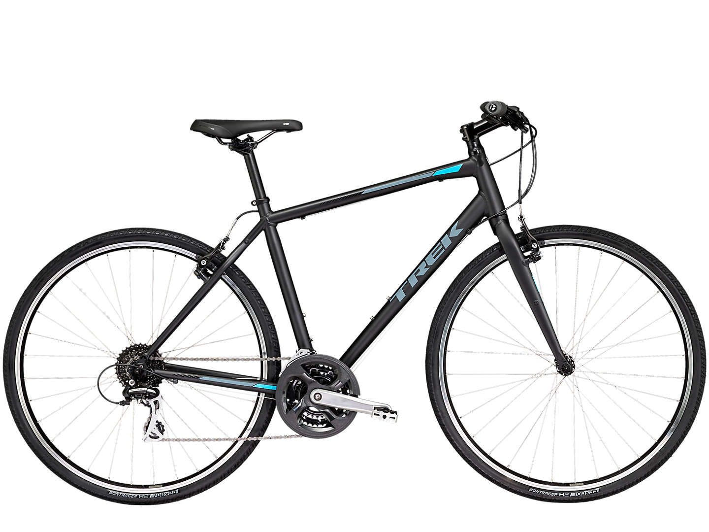 Fx 2 Trek Bikes Trek Bikes Fahrrad Damenfahrrad