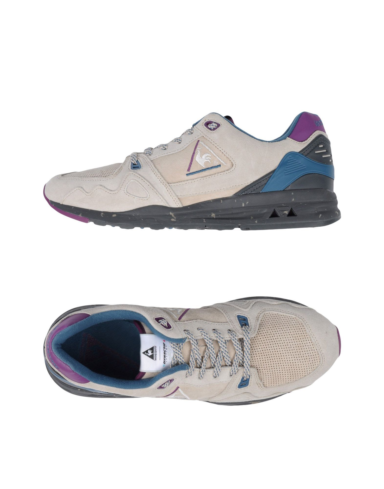 5b6a936f7fff LE COQ SPORTIF .  lecoqsportif  shoes