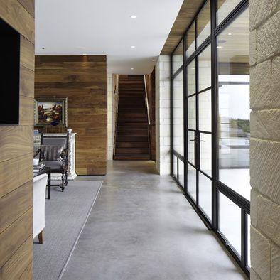 Painted Concrete Floors Design House Flooring Concrete Floors