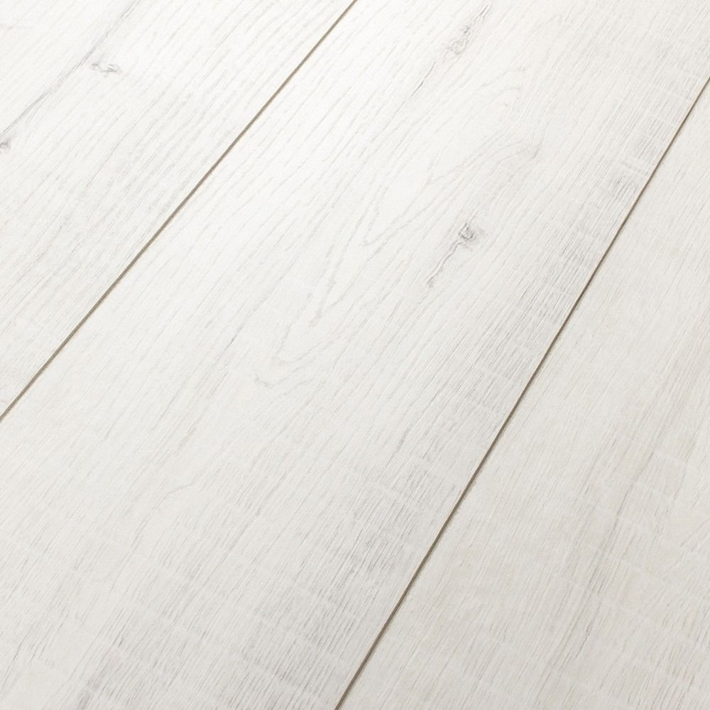 Kronotex Robusto Villa Gala Oak White M1219 L1049 Laminate Flooring White Laminate Flooring Wood Floors Wide Plank Laminate Flooring