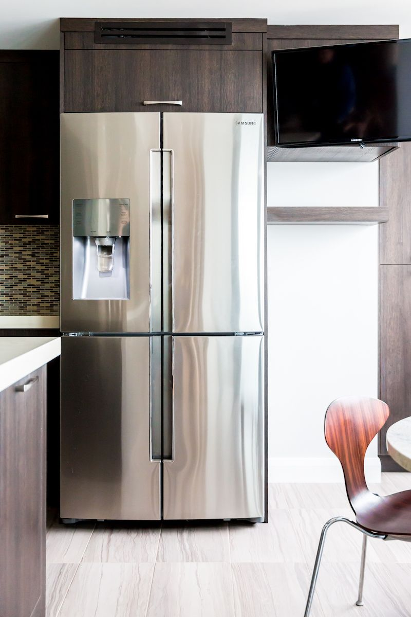 The Beginner's Guide to Choosing a Refrigerator
