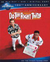 Do the Right Thing (Blu-ray + DVD + Digital Copy)