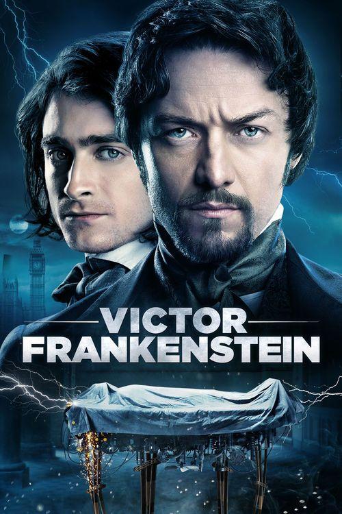 Download Victor Frankenstein Torrents Victor Frankenstein James Mcavoy Frankenstein
