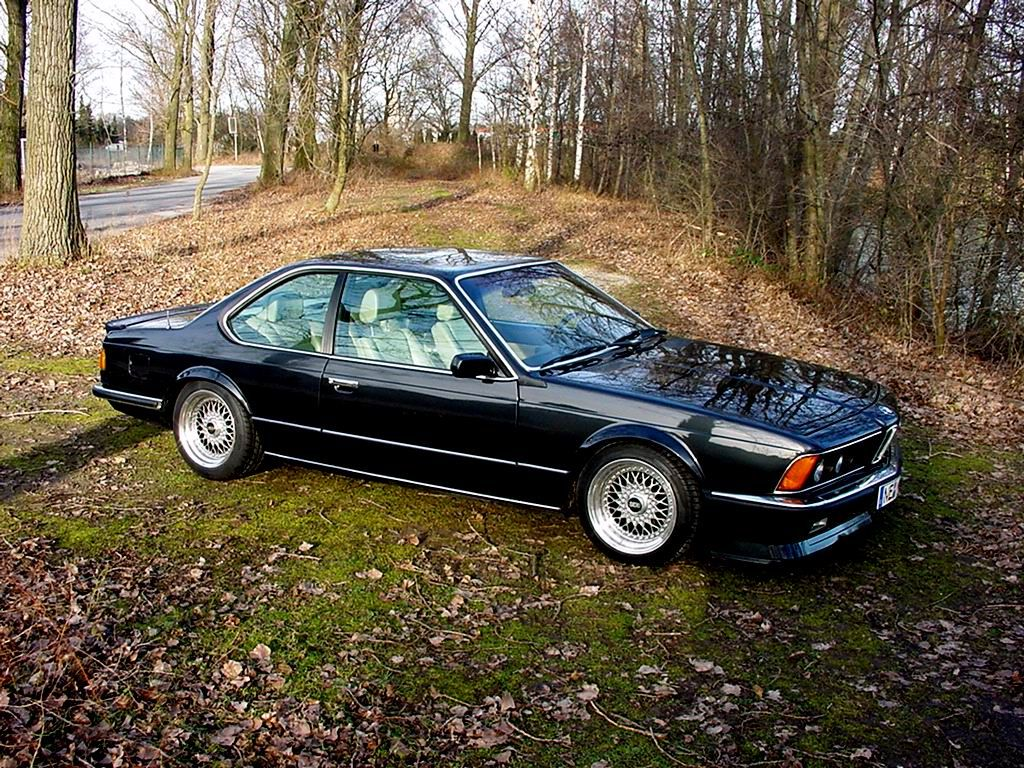 BMW M6 E24 CLUB  BMWAlpina  Pinterest  Posts BMW and Bmw m6