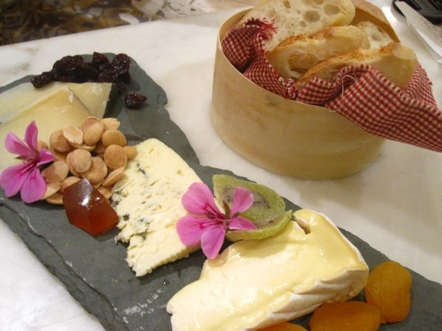 Best Cheese Stores in LA