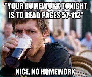 Funny Meme Moments : One of manyyyyy lazy college senior meme moments of truth lol my