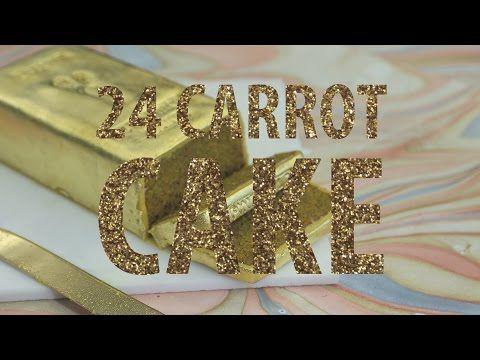 24 Carrot Cake  Kochrezepte  razni recepti  Carrot Cake