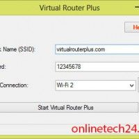 Free Download Virtual Router  | Places to Visit