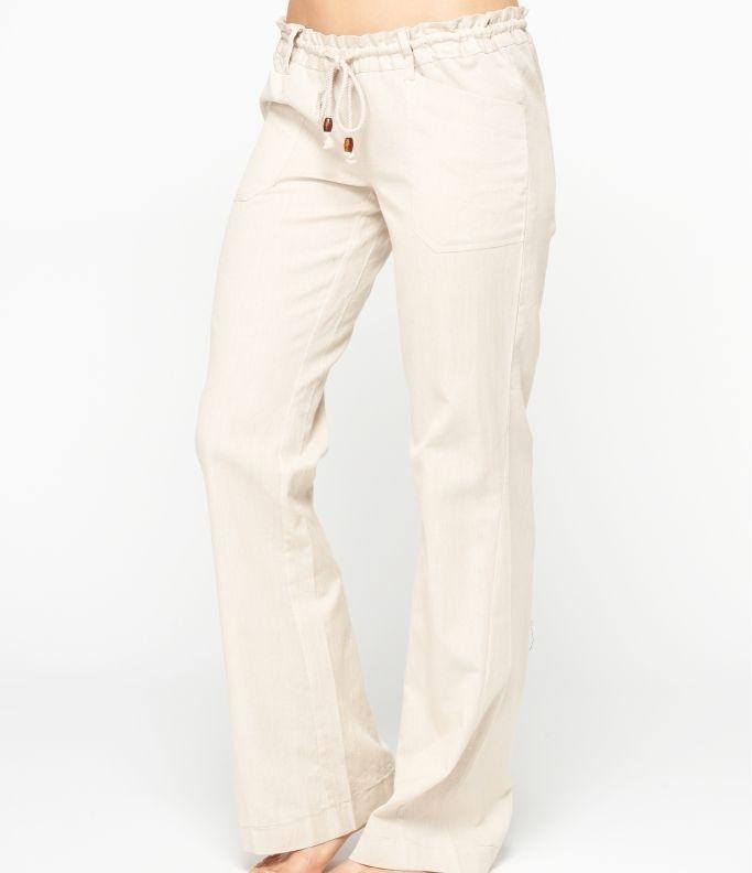 Beach Side Pants - Roxy