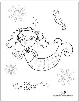 Baby Mermaid Sheets Colouring Pages Picture 181 Mermaid Coloring Pages Mermaid Coloring Easy Mermaid Drawing