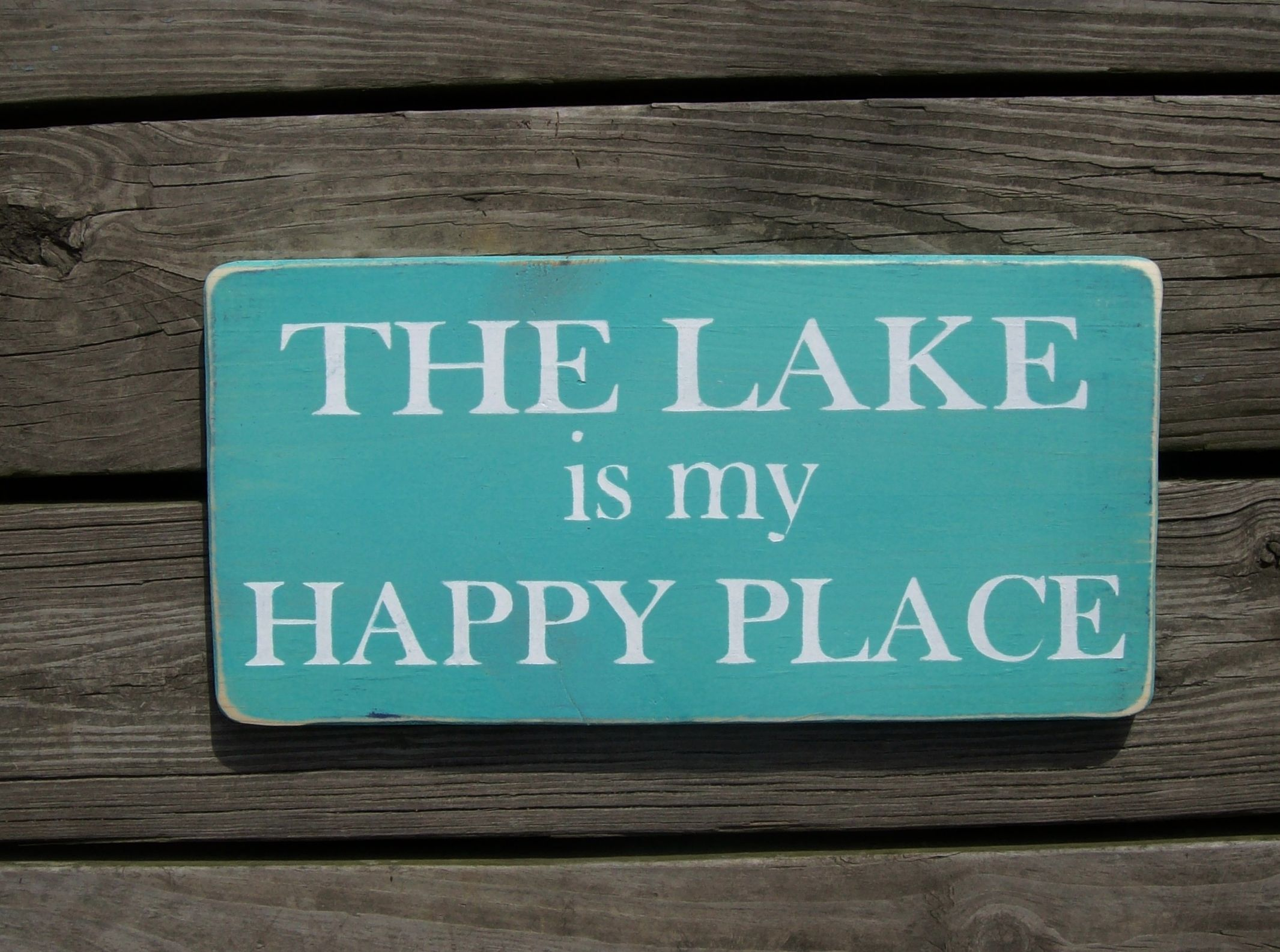 47 best beach and lake signs, vintage wood signs images on Pinterest ...