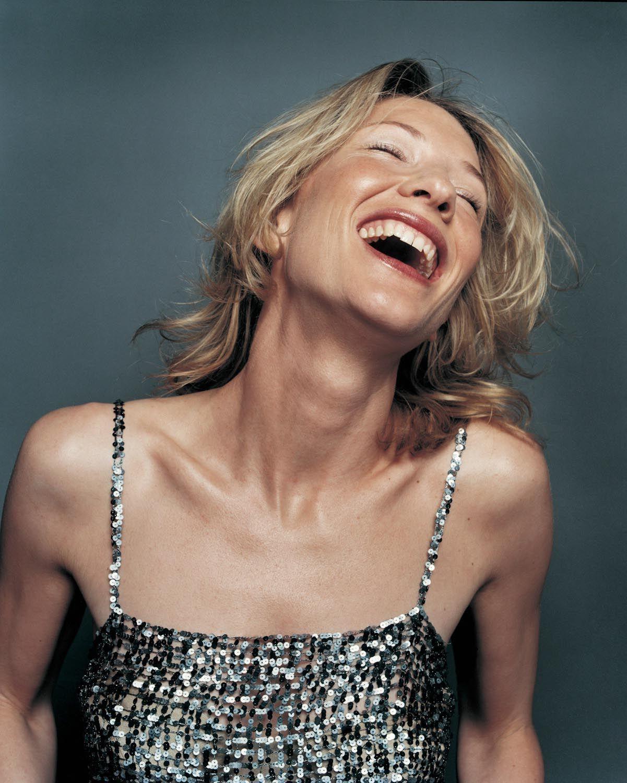 *Cate Blanchett* Repin Via: Nicole Valentine Don