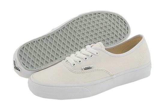 I Own These Vans Authentic Vans Classic Shoes