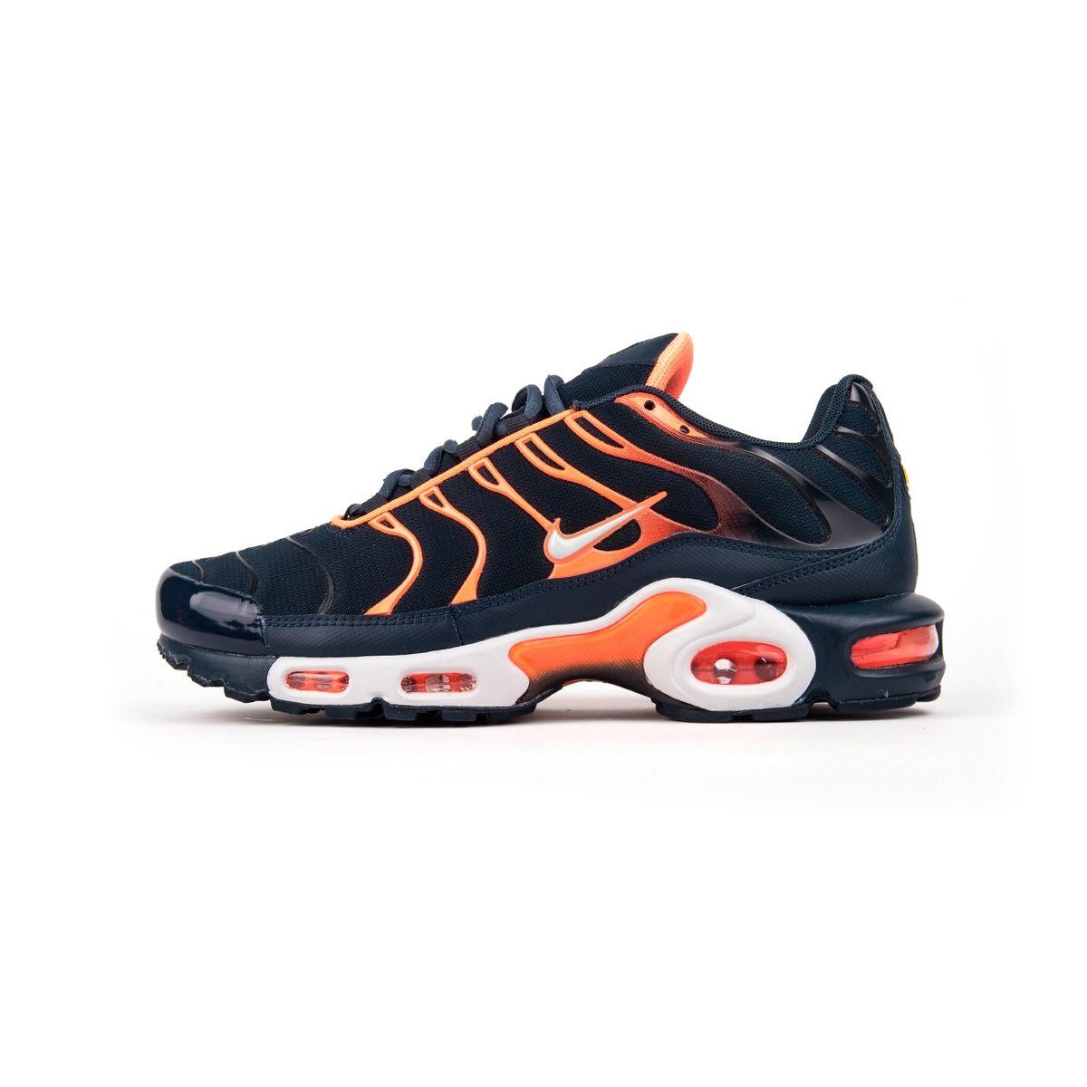 Herren Air Max Plus Chaussures De Sport Nike 852630 Rb3rjX9rEe