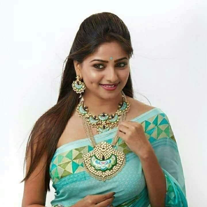 Kannada Actress Rachita Ram HD Images Photos | New Movie