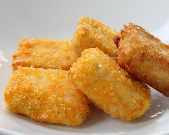 Resep Nugget Makanan Balita Resep Resep Makanan Balita