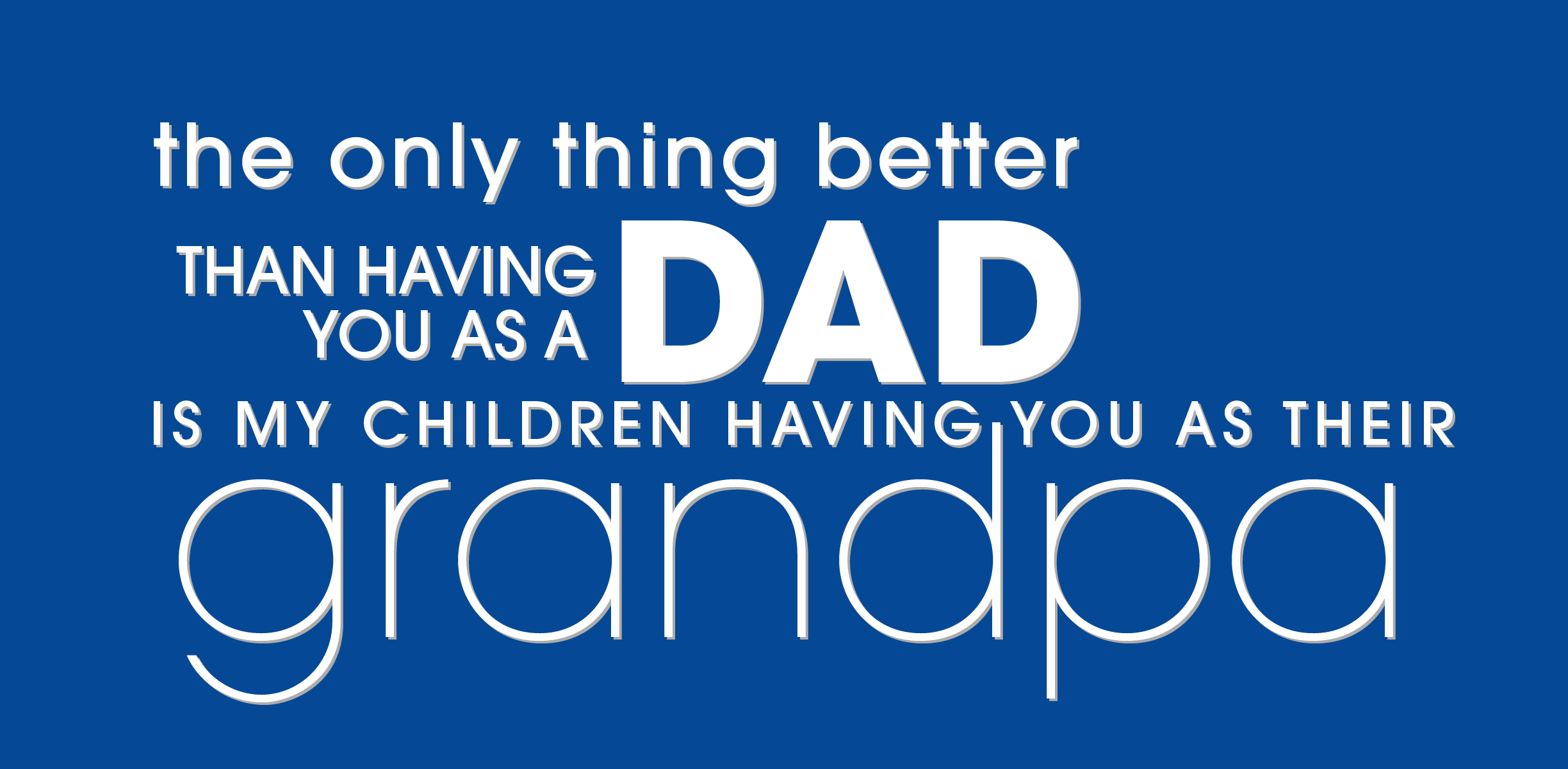 Fathers Day Quotes, Messages, Sayings, Phrases Happy