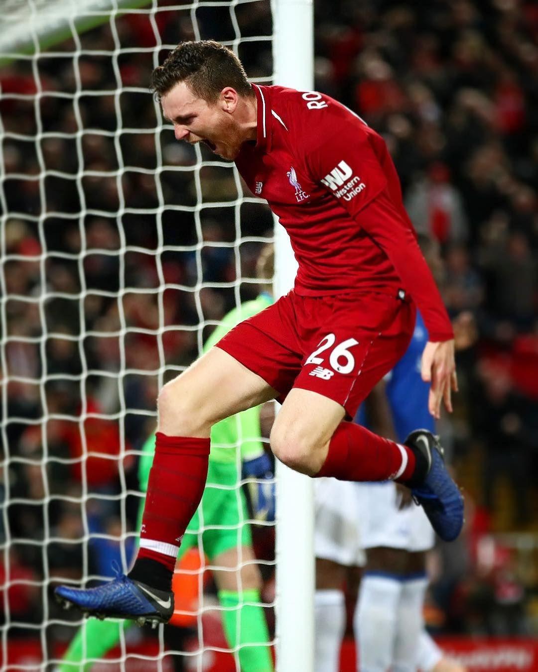 Those MerseysideDerby feels... 🔴 LFC LiverpoolFC