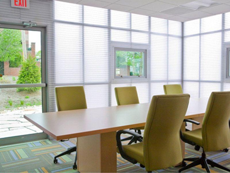 Meeting Rooms Freeform Organic Pinterest