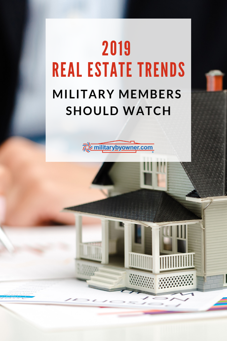 2019 Real Estate Trends Military Members Should Watch | EPIC