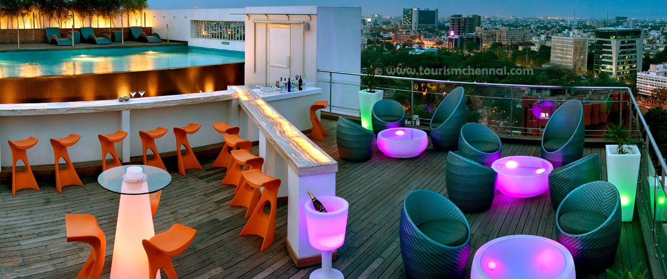 Madras The Raintree Romantic Restaurant Places To Visit Cool Places To Visit