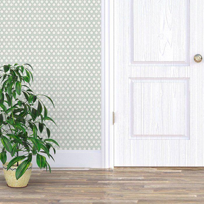 Honeycomb Wallpaper Light Green Wallpaper Olive Green Wallpaper Peel And Stick Wallpaper Geometric Wallpaper Geometric Wallpaper Honeycomb Wallpaper Olive Green Wallpaper Green Wallpaper