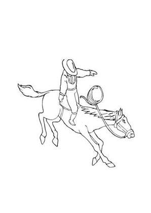 Ausmalbild Pferd Mit Cowboy Zum Ausmalen Ausmalbilder Ausmalbilderpferde Malvorlagen Ausmale Ausmalbilder Pferde Ausmalbilder Tiere Indianer Pferde