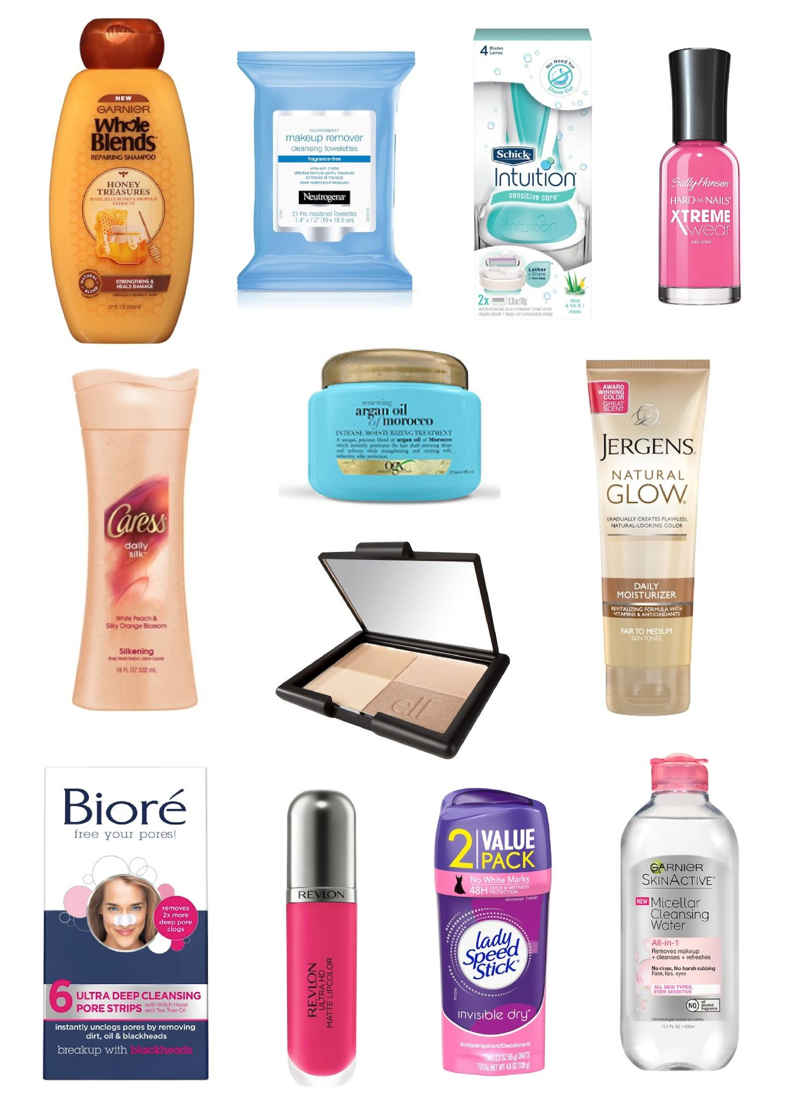 My Favorite Drugstore Beauty Products in 2020 Beauty