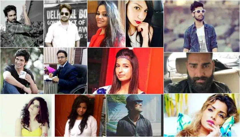Big Boss 13 Contestants List Wiki And Their Biography In