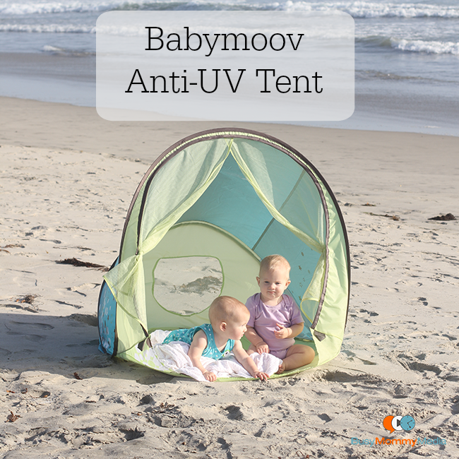 Babymoov Anti-UV Tent Review (and Giveaway!) Baby GearBaby Beach ...  sc 1 st  Pinterest & Babymoov Anti-UV Tent Review (and Giveaway!) | Summer Fun ...