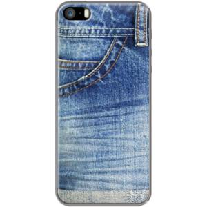 """Phone case """"Fashion Jeans 03 Par Eric Lapierre"""
