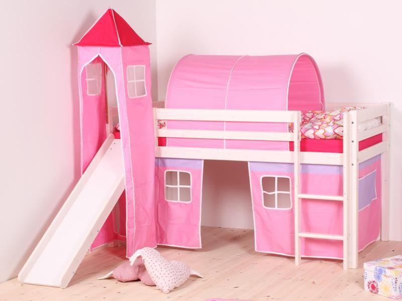 Fabulous Beds With Tents Slides Childrens Beds Childrens Desks Ocoug Best Dining Table And Chair Ideas Images Ocougorg