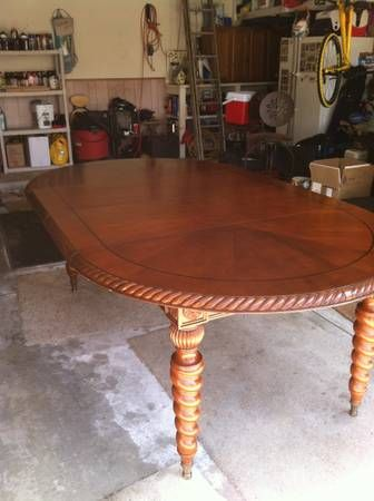 Pin by Karen Wray on Dining   Dining table, Table, Table ...