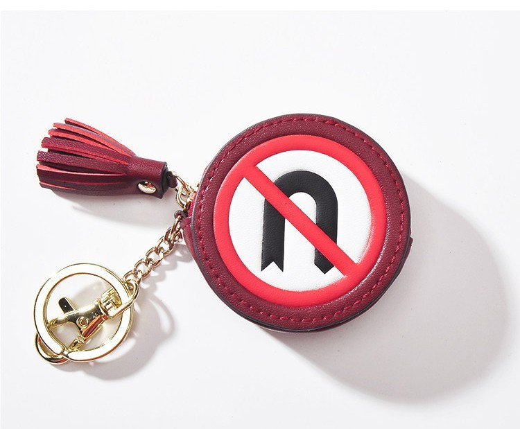 8.75$  Watch here - http://viltt.justgood.pw/vig/item.php?t=oxnhqp00691 - US & AUSSIE FREE SHIPPING Red Sign mini coin purse zipper bag Accessories Code:K