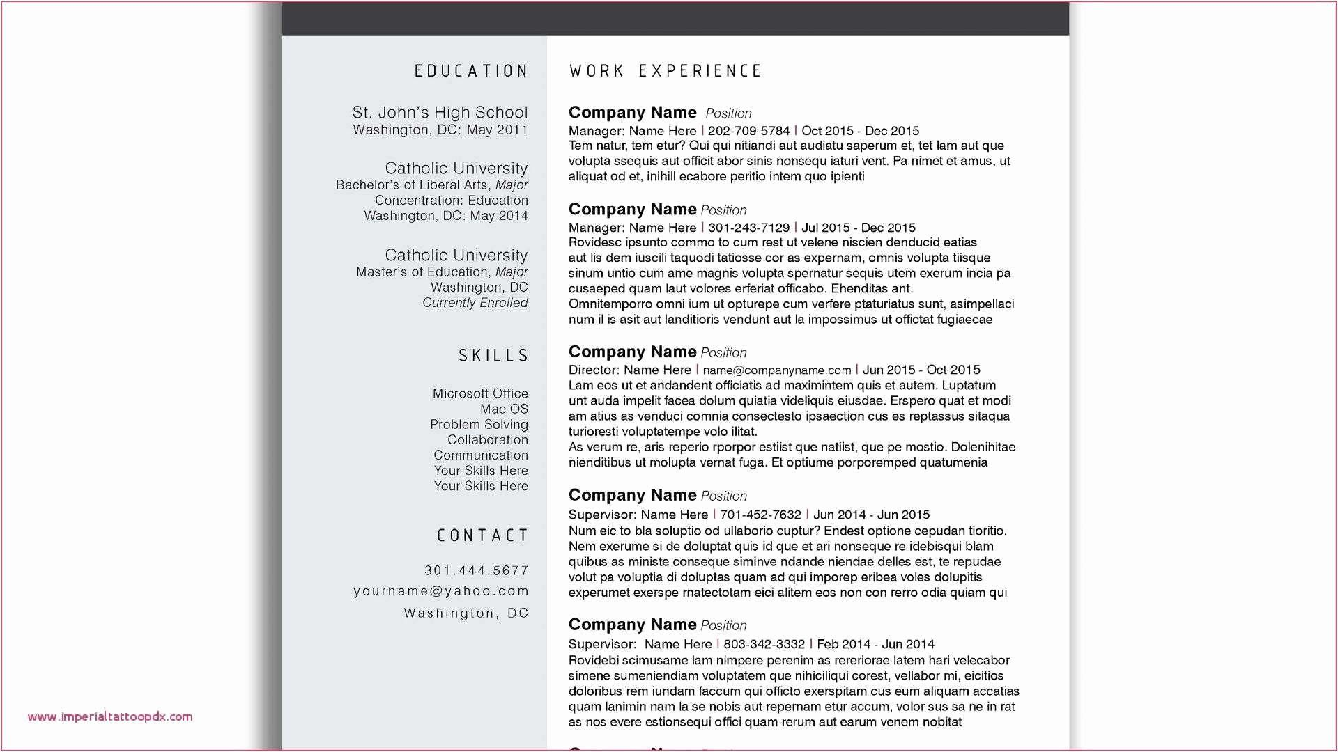 Entry Level Help Desk Resume Luxury Que Significa Service Desk En Espaol All About Costumes Template