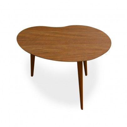 Table Lalinde Teck Brun Sentou Mobilier Table Coffee Table Design