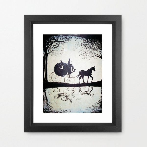 Dot Bo Before Midnight Art Print 24 Liked On Polyvore Featuring Home