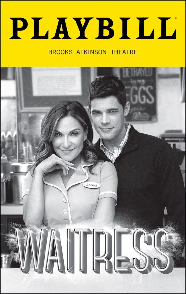 Pin by Kimberly Kemp on Plays and Musicals Playbill