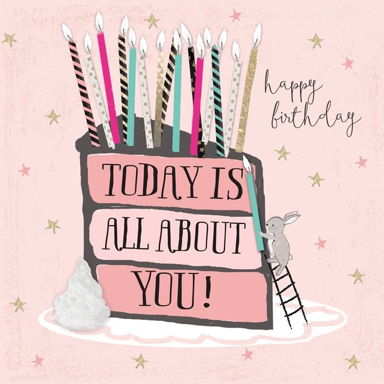 Pin by Jessica F. Miller on Happy Birthday (With images