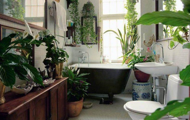 20 Ideas para decorar un baño funcional y acogedor ...