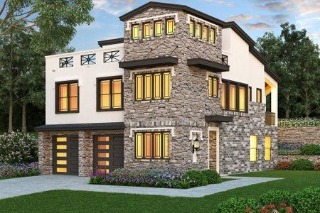 House Plan 015 1224