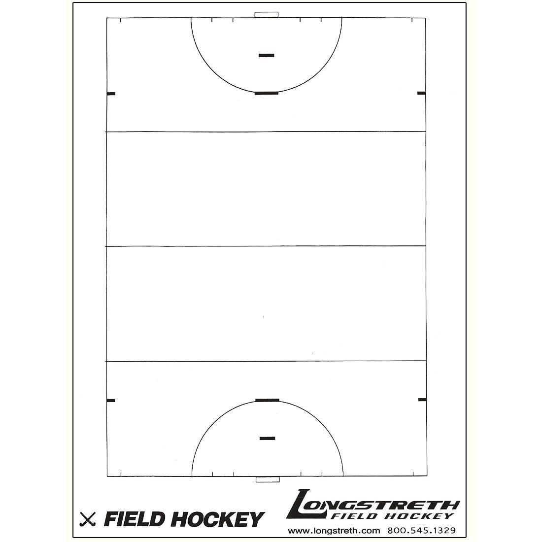 Diagram Hockey Player