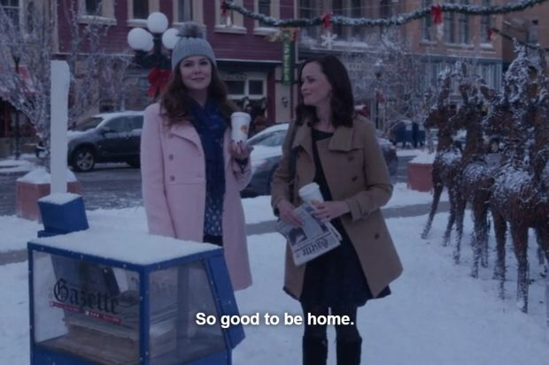 Where You Lead I Will Follow, Stars Hollow – A Devoted Fan's Take on the New Gilmore Girls Episodes