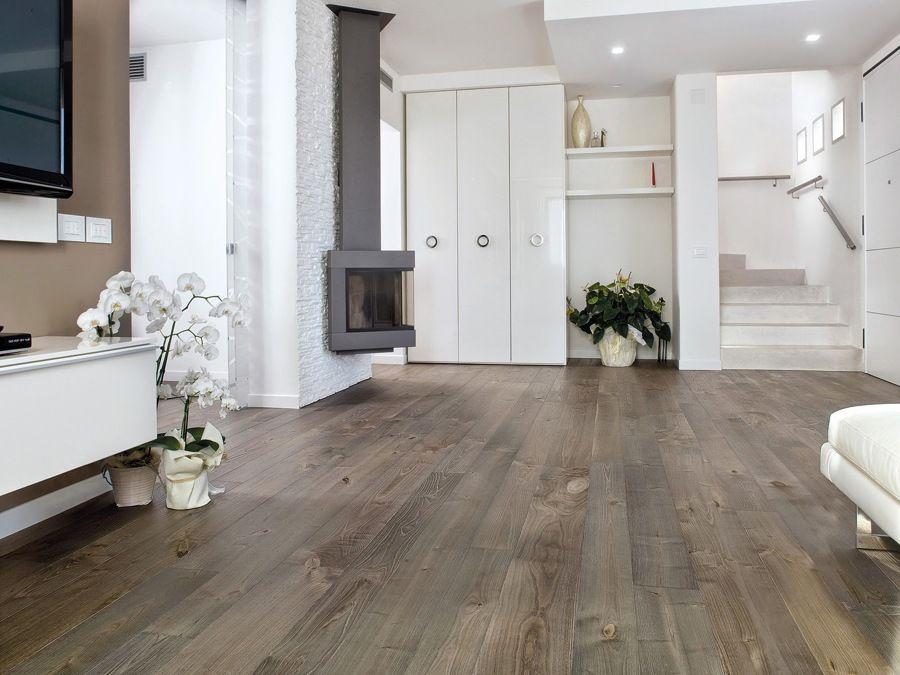 Molto più di un semplice rivestimento per pavimento, il parquet è da ...