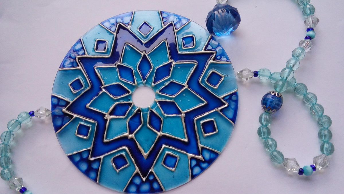 Mandala, Cd Crafts E Mosaic