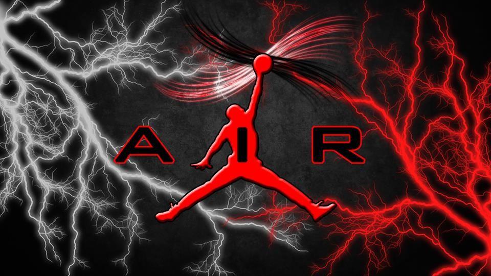 Air Jordan Jordan Logo Wallpaper Jordan Logo Logo Wallpaper Hd
