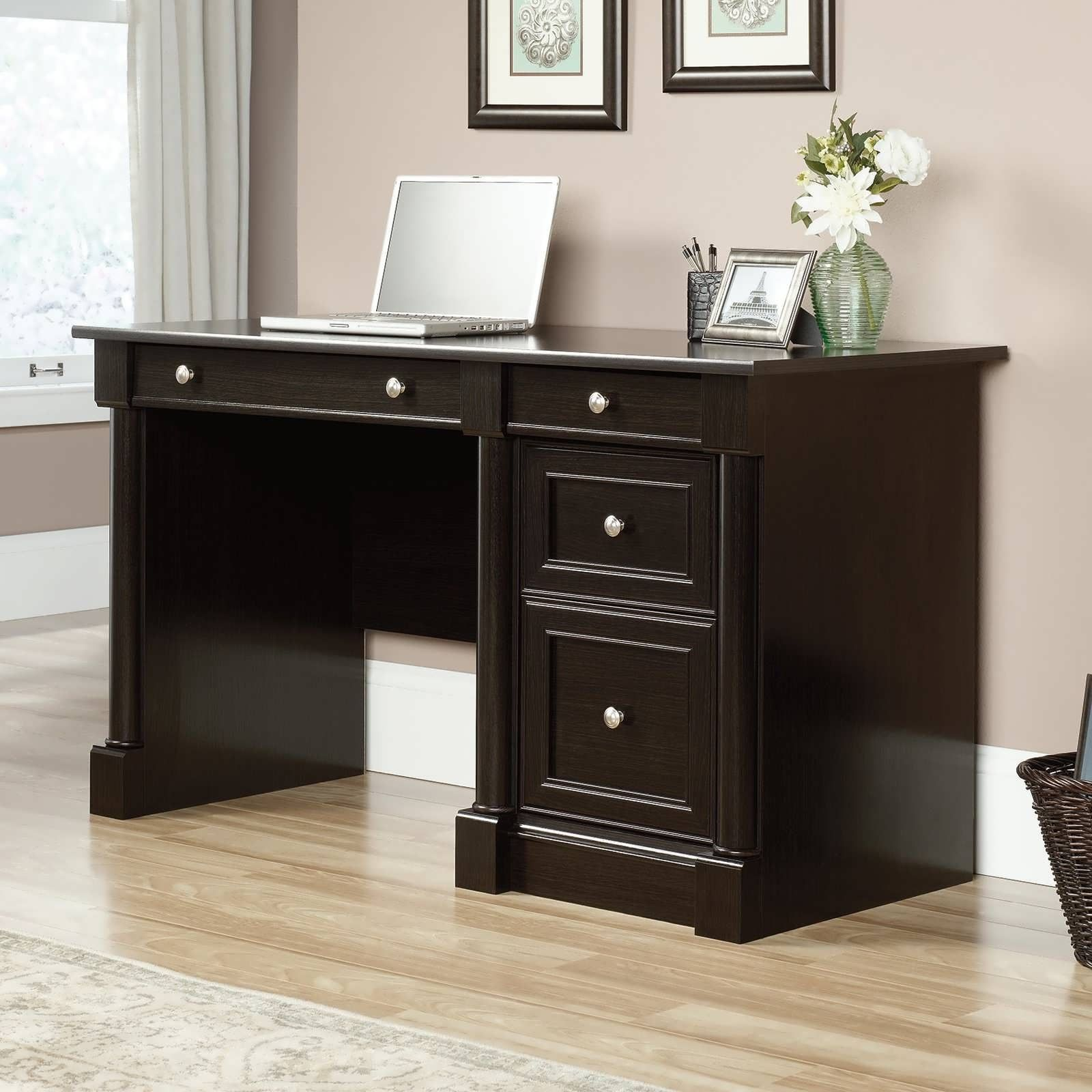 99+ Sauder Office Port Executive Desk   Best Home Office Furniture Check  More At Http