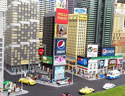 Lego ® City//10 figuras área City ciudad
