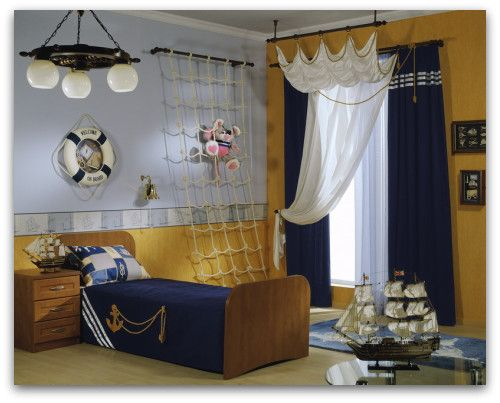 Nautical Theme Kids Room The Lettered Cottage Nautical Bedroom Furniture Themed Kids Room Nautical Bedroom