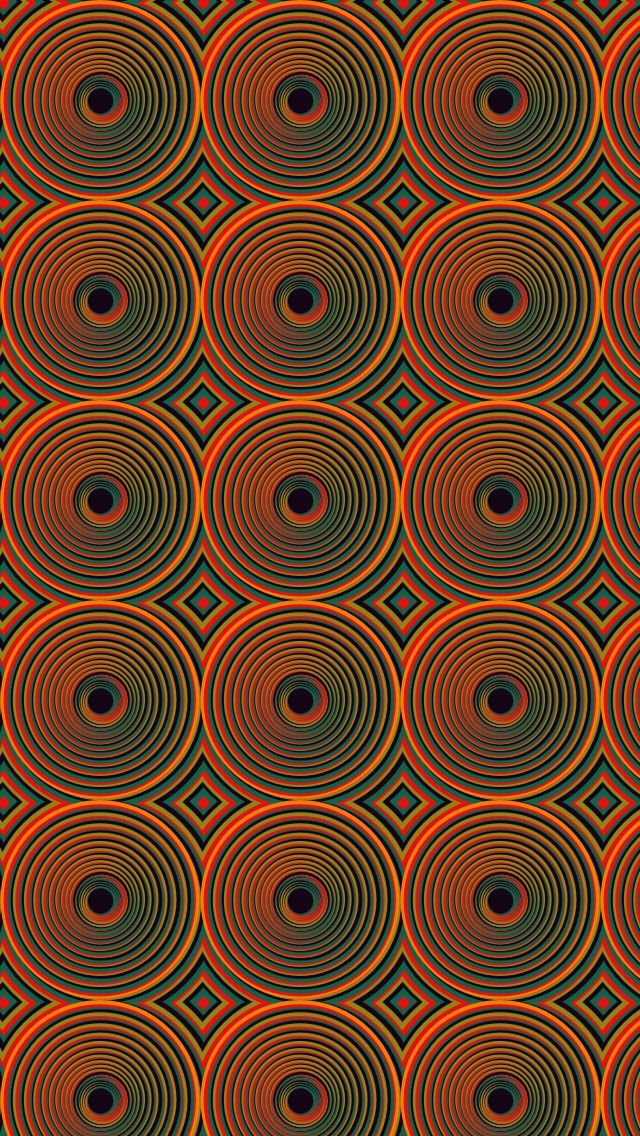 Optical Illusions Iphone Wallpapers Backgrounds